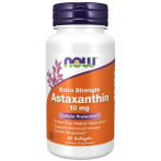 Now Foods Astaxanthin 10 mg