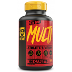 Mutant Multi Sports Multivitamins