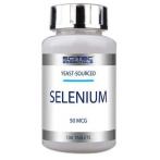 Scitec Nutrition Selenium 50 mcg
