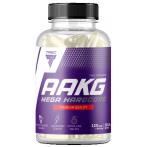 Trec Nutrition AAKG Mega Hardcore Nitric Oxide Boosters L-Arginine Amino Acids Pre Workout & Energy