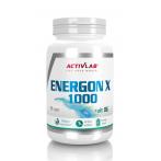 Activlab Energon X 1000 Guarana Pirms Treniņa Un Еnerģētiķi