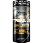 MuscleTech Platinum 100% Tribulus 650 mg Testosterone Level Support