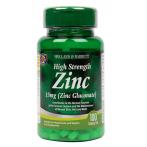Holland & Barrett High Strength Zinc 15 mg