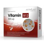 Activlab Vitamin B12 500 mcg