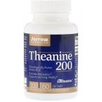 Jarrow Formulas Theanine 200 200 mg L-Theanine Amino Acids