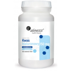 Aliness Low molecular weight hyaluronic acid 150 mg
