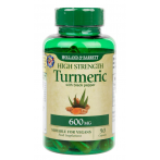 Holland & Barrett Turmeric with Black Pepper