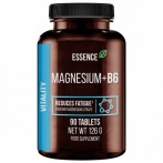 Essence Nutrition Magnesium + B6