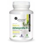 Aliness Natural Ashwagandha 590 mg 9%
