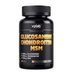 VPLab Glucosamine & Chondroitin & MSM
