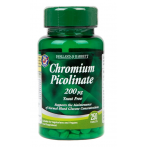 Holland & Barrett Chromium Picolinate 200ug