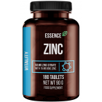 Essence Nutrition Zinc Citrate 50 mg