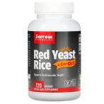 Jarrow Formulas Red Yeast Rice + Co-Q10