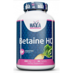 Haya Labs Betaine HCL 650 mg