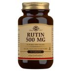 Solgar Rutin 500 mg
