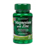 Holland & Barrett Magnesium with Zinc