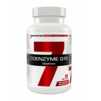 7Nutrition Coenzyme Q10 Ubichinon 200 mg