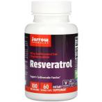 Jarrow Formulas Resveratrol 100 mg
