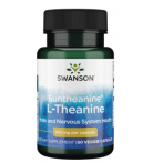 Swanson Suntheanine L-Theanine 100 mg Amino Acids