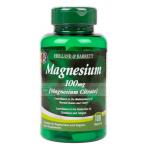 Holland & Barrett Magnesium Citrate 100 mg