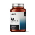 UNS Vitamin B2 Riboflavin 100 mg