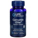 Life Extension Curcumin Elite Turmeric Extract