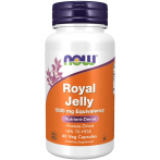 Now Foods Royal Jelly 1500 mg