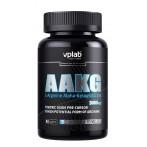 VPLab AAKG Slāpekļa Oksīda Pastiprinātāji L-Arginīns Aminoskābes Pirms Treniņa Un Еnerģētiķi