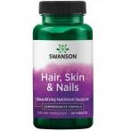 Swanson Hair, Skin & Nails Sievietēm