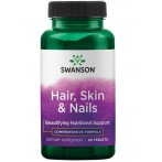 Swanson Hair, Skin & Nails Для Женщин