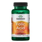 Swanson Folic Acid 800 mcg