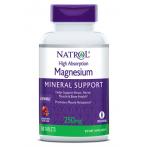 Natrol Magnesium 250 mg