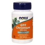Now Foods GTF Chromium 200 mcg