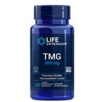 Life Extension Trimethylglycine (TMG) 500 mg
