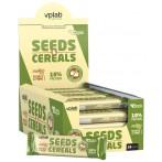 VPLab Seeds & Cereals 30 g x 24 gab. (kaste)