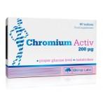 Olimp Chromium  Activ Контроль Веса