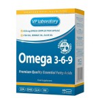 VP laboratory Omega 3-6-9