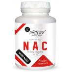 Aliness NAC N-Acetyl-L-Cysteine 500 mg Аминокислоты