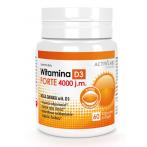 Activlab Vitamin D-3 Forte 4000 iu