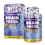 AllNutrition Brain Focus