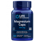 Life Extension Magnesium Caps 500 mg