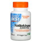 Doctor's Best Nattokinase 2000 FUs