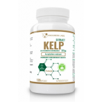 Progress Labs Kelp Extract 325 mcg + Prebiotic