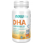 Now Foods DHA Kids Chewable