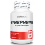 Biotech Usa Synephrine 10 mg Svara Kontrole