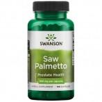 Swanson Saw Palmetto 540 mg Testosterooni taseme tugi