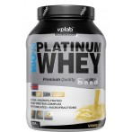 VPLab 100% Platinum Whey Proteins