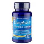 Holland & Barrett Complete B Vitamin B Complex