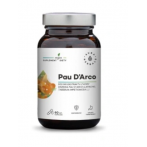 Aura Herbals Pau D'Arco bark extract 500 mg