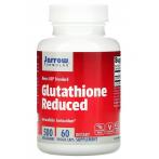 Jarrow Formulas Glutathione Reduced 500 mg